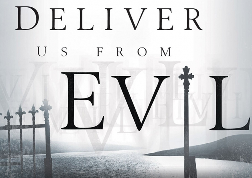Избави ни от злото | Deliver us from evil