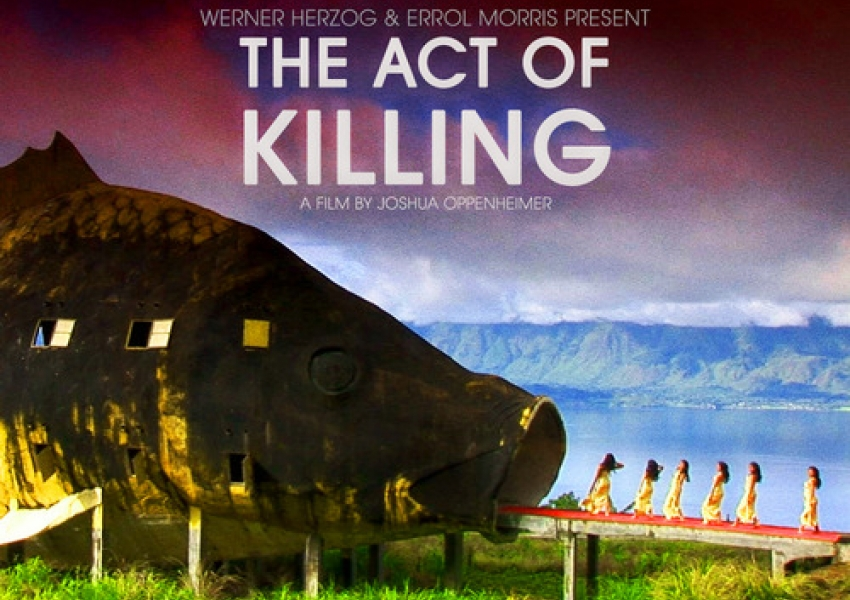 Акт на убийство | Act of killing