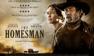 Местният | The homesman