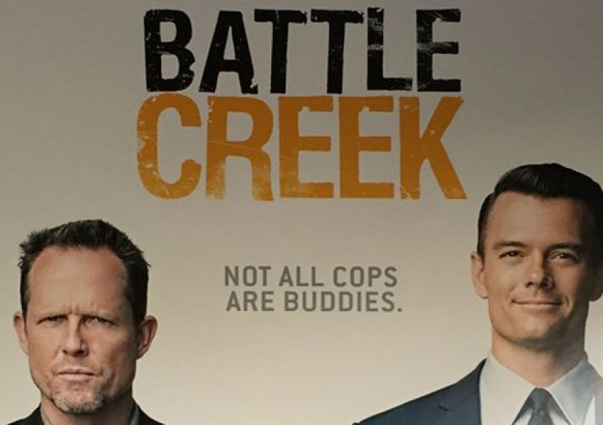 Батъл Крийк | Battle Creek