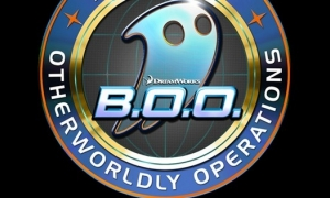 Призрачен отряд | B.B.O: Bureau of otherworldly operations
