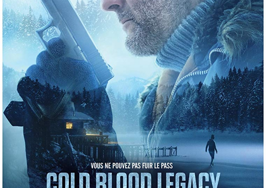 Убийствени навици | Cold blood legacy
