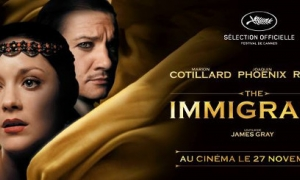 Имигрантката | The immigrant