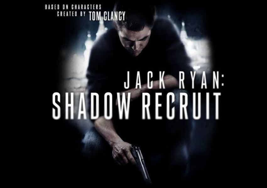 Джак Райън:Теория на хаоса | Jack Ryan: Shadow Recruit
