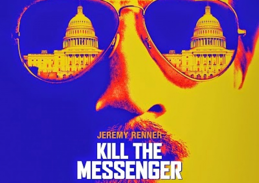 Убий пратеника | Kill the messenger