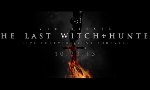 Последният лов на вещици | The last witch hunter