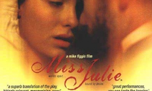 Госпожица Джули | Miss Julie