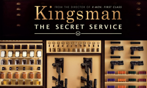 Тайните служби | Kingsman: The secret Service