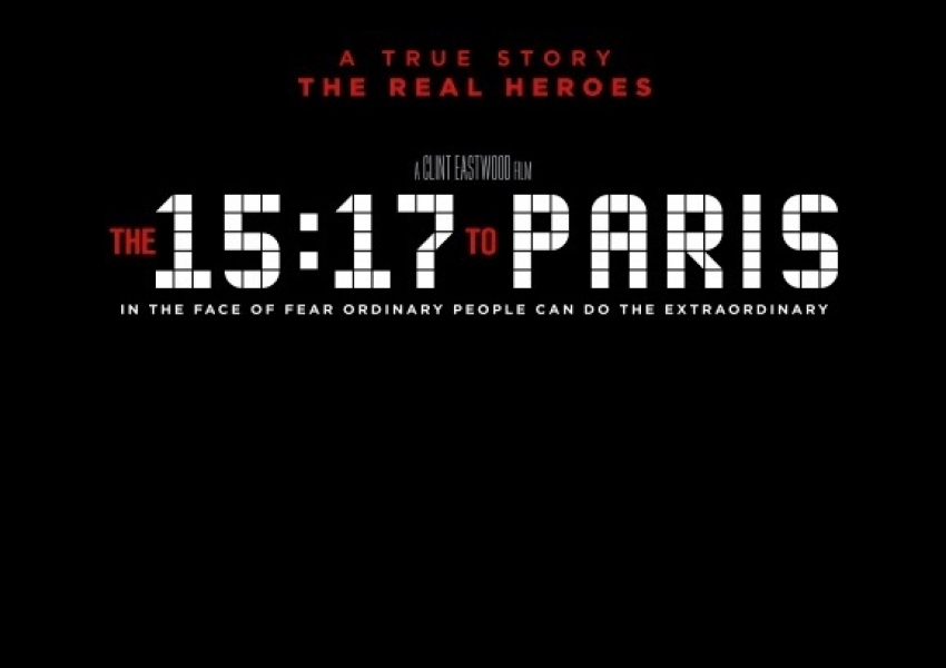 15: 17 до Париж | 15:17 to Paris