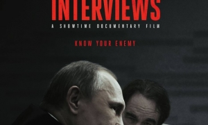Интервю с Путин | The Putin interviews