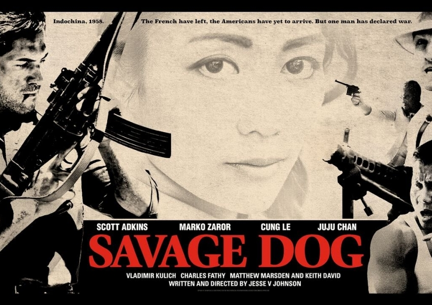 Диво куче | Savage dog