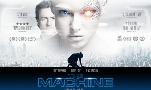 Машината | The machine