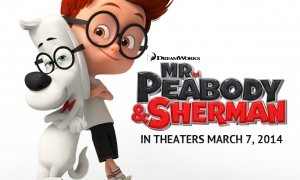 Мистър Пийбоди и Шърман | Mr Peabody and Sherman