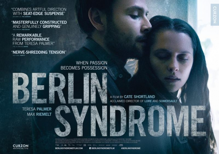 Берлински синдром | Berlin syndrome