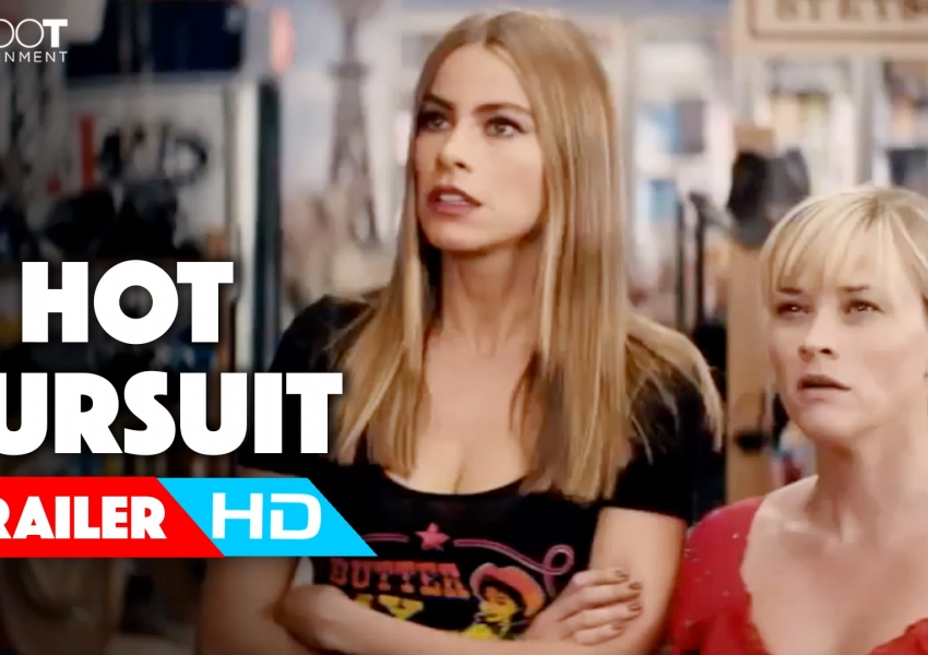 Гореща гонка | Hot Pursuit
