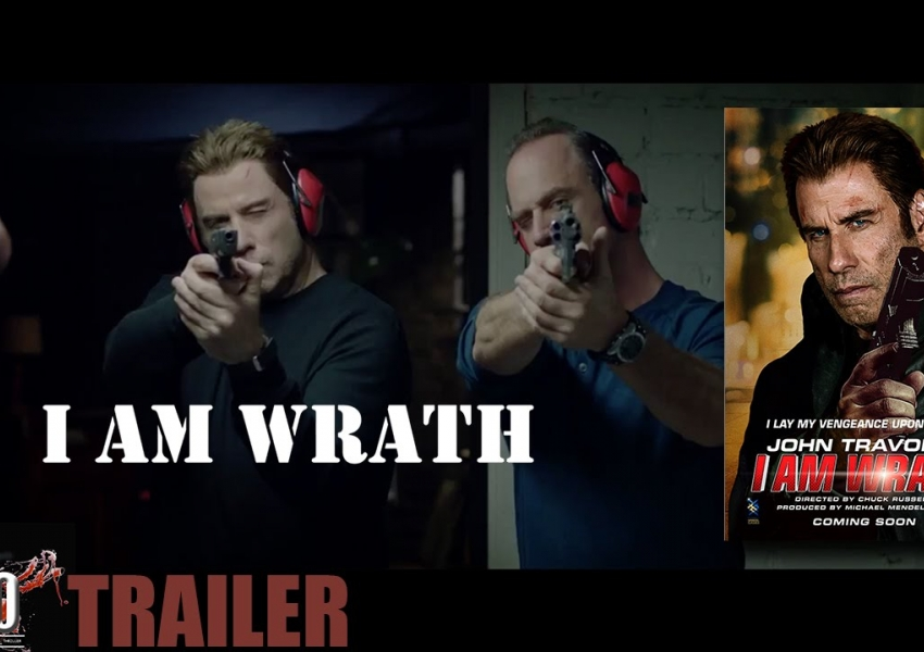 Аз съм гняв | I am wrath